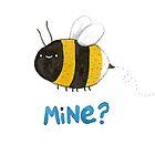 Bee Mine by Sophie Corrigan