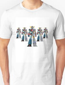 Goldrakes T-Shirt