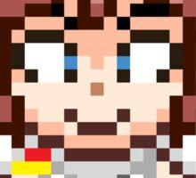 Kid Icarus Pit - Smash Bros Mini Pixel Sticker