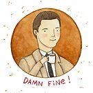 Damn Fine by Sophie Corrigan