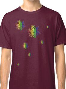 Snow Flakes Classic T-Shirt
