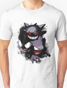 Ghostly Power T-Shirt