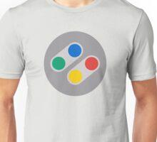 Famicom Control Unisex T-Shirt