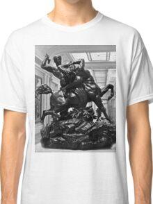 Greek Sculpture from Antiquity  Classic T-Shirt
