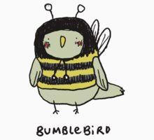 Bumblebird One Piece - Long Sleeve