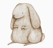 Plump Bunny Baby Tee