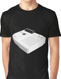 Akai MPC 2000xl Graphic T-Shirt