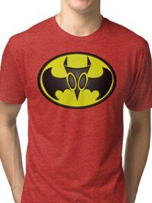 Dark Invader Logo Tri-blend T-Shirt