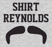 Shirt Reynolds One Piece - Long Sleeve
