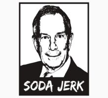 Michael Bloomberg - Soda Jerk by stevesole