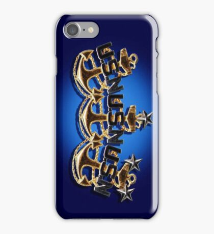 Chief Petty Officer iphone case 4/4s iPhone Case/Skin