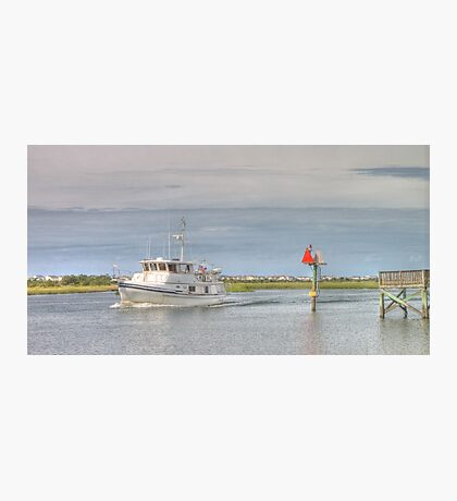 Sunday Sail Photographic Print