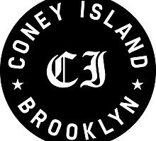 Coney Island by JamesShannon