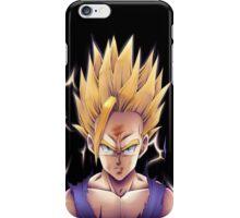 Dragon Ball Z Gohan iPhone 4/4s Case iPhone Case/Skin