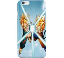 Dragon Ball GT Goten and Trunks iPhone 4/4s Case iPhone Case/Skin