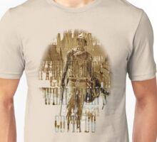 A Man's Gotta Do, What A Man's Gotta Do Unisex T-Shirt
