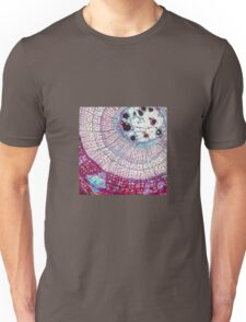 Lace in Nature Unisex T-Shirt