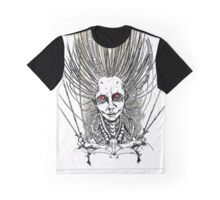 Plugged In Graphic T-Shirt