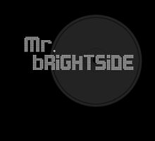Mr. Brightside by BerryBlossoms