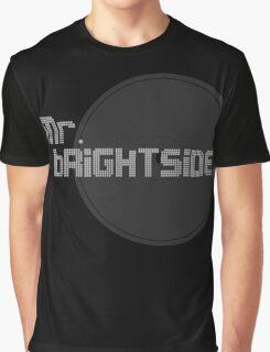 Mr. Brightside Graphic T-Shirt