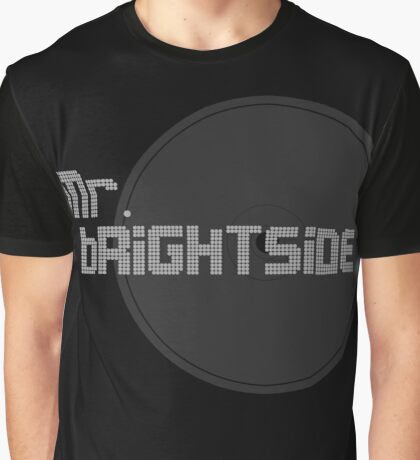 Mr. Brightside Graphic T-Shirt