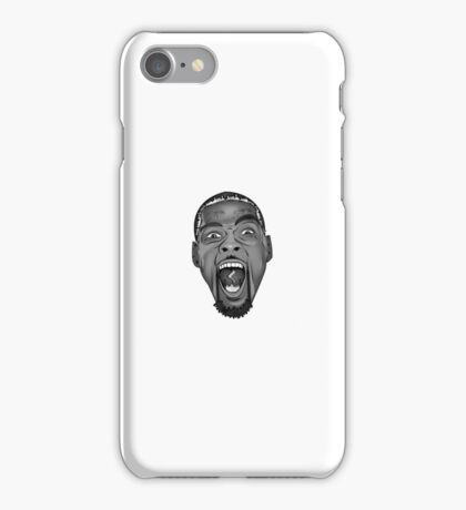 Kevin Durant NBA ART iPhone Case/Skin