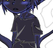 Shadow Sora Sticker