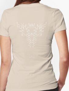 Love - Oxytocin Womens Fitted T-Shirt