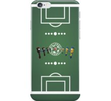 Big League Foosball | Community iPhone Case/Skin
