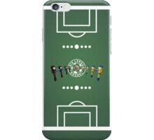 Big League Foosball | Community iPhone Case/Skin
