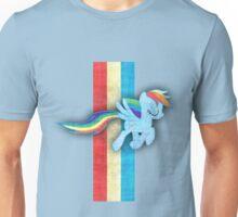 Rainbow Dash Mustang T-Shirt