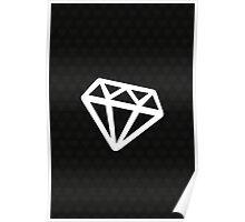 Diamond and Coal Poster