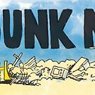 No Junk Mail Landfill  by Joel Tarling