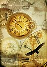 Time Keeps on Slipping... by KBritt