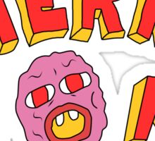Tyler The Creator - Cherry Bomb (plain) Sticker