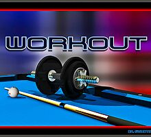 Work Out by nineball
