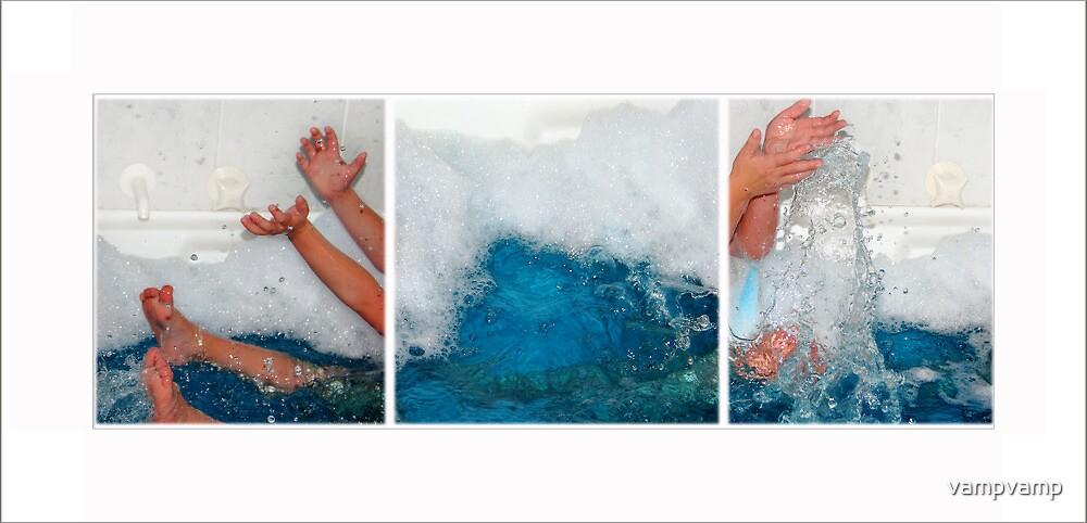 water wizardry  by vampvamp