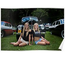 girls #2 Poster