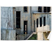 Alcatraz II Poster