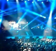 Pitbull Concert 2012 Vancouver by philip3030