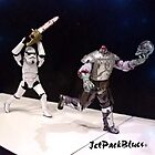 Jango Stay Dead by JetpackBlues