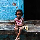 Little Indian Girl by KerryPurnell