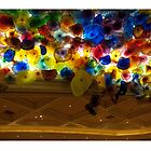 Bellagio Flowers by Marissa Tandon