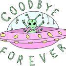 goodbye by lazyville