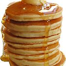 pancakes by lazyville