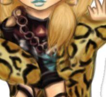 2NE1 Crush: CL Sticker