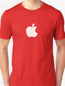 Hitchcock - Apple Logo Unisex T-Shirt
