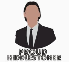 Proud Hiddlestoner by completearmy