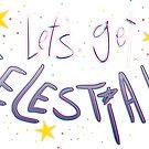let's get celestial  by KayJayTwisp