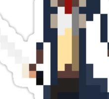 Pixel Arno Sticker